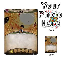 Arkham Lcg: Sphinx & Sands By Mattarkham   Multi Purpose Cards (rectangle)   H76d2y926uyu   Www Artscow Com Front 19