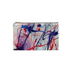 Messy Love Cosmetic Bag (small)
