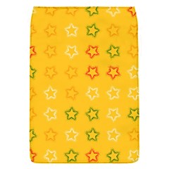 Spray Stars Pattern B Flap Covers (s)  by MoreColorsinLife