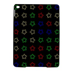 Spray Stars Pattern A Ipad Air 2 Hardshell Cases by MoreColorsinLife