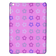Spray Stars Pattern C Ipad Air Hardshell Cases by MoreColorsinLife