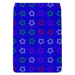 Spray Stars Pattern E Flap Covers (s)  by MoreColorsinLife