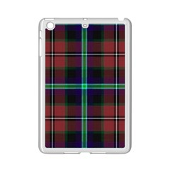 Purple And Red Tartan Plaid Ipad Mini 2 Enamel Coated Cases by allthingseveryone