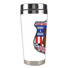 Coast Guard Air Station Kodiak Us Coast Guard Stainless Steel Travel Tumblers by allthingseveryday