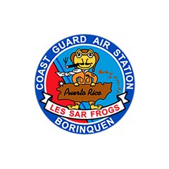 Coast Guard Air Station Borinquen Puerto Rico Shower Curtain 60  X 72  (medium) by allthingseveryday