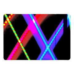 Xmas Light Paintings Apple Ipad Pro 10 5   Flip Case by Celenk