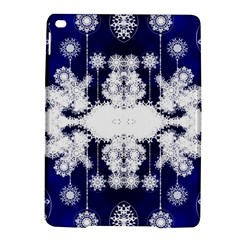 The Effect Of Light  Very Vivid Colours  Fragment Frame Pattern Ipad Air 2 Hardshell Cases by Celenk