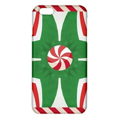 Candy Cane Kaleidoscope Iphone 6 Plus/6s Plus Tpu Case by Celenk