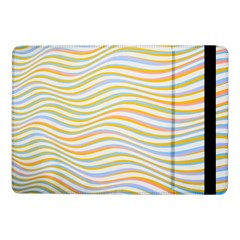 Art Abstract Colorful Colors Samsung Galaxy Tab Pro 10 1  Flip Case by Celenk