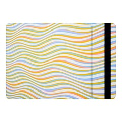Art Abstract Colorful Colors Apple Ipad Pro 10 5   Flip Case