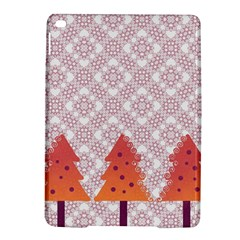 Christmas Card Elegant Ipad Air 2 Hardshell Cases by Celenk