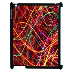 Wave Behaviors Apple Ipad 2 Case (black) by Celenk