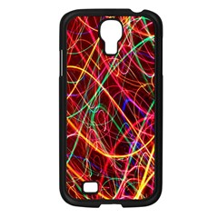 Wave Behaviors Samsung Galaxy S4 I9500/ I9505 Case (black) by Celenk
