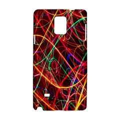 Wave Behaviors Samsung Galaxy Note 4 Hardshell Case by Celenk