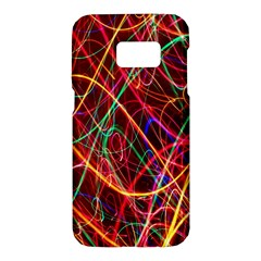 Wave Behaviors Samsung Galaxy S7 Hardshell Case