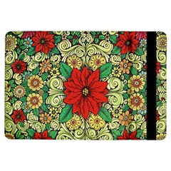 Calsidyrose Groovy Christmas Ipad Air Flip by Celenk