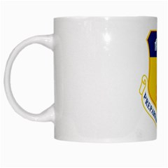 36th Wing White Coffee Mug by allthingseveryday