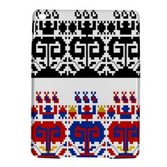 Bulgarian Folk Art Folk Art Ipad Air 2 Hardshell Cases by Celenk