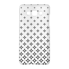 Star Pattern Decoration Geometric Samsung Galaxy A5 Hardshell Case  by Celenk