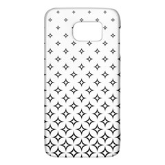 Star Pattern Decoration Geometric Galaxy S6 by Celenk
