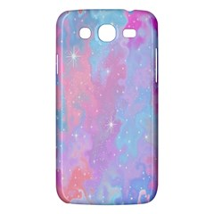 Space Psychedelic Colorful Color Samsung Galaxy Mega 5 8 I9152 Hardshell Case  by Celenk