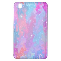 Space Psychedelic Colorful Color Samsung Galaxy Tab Pro 8 4 Hardshell Case by Celenk