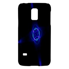 Lightning Kaleidoscope Art Pattern Galaxy S5 Mini by Celenk