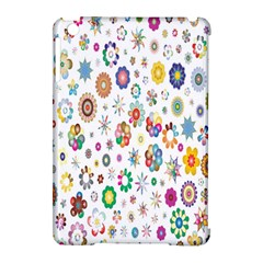 Design Aspect Ratio Abstract Apple Ipad Mini Hardshell Case (compatible With Smart Cover) by Celenk