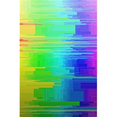 Colors Rainbow Chakras Style 5 5  X 8 5  Notebooks by Celenk