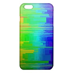 Colors Rainbow Chakras Style Iphone 6 Plus/6s Plus Tpu Case by Celenk
