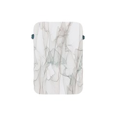 Background Modern Smoke Design Apple Ipad Mini Protective Soft Cases by Celenk