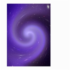 Spiral Lighting Color Nuances Small Garden Flag (two Sides) by Celenk