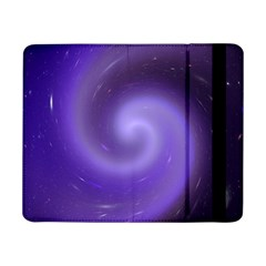 Spiral Lighting Color Nuances Samsung Galaxy Tab Pro 8 4  Flip Case by Celenk