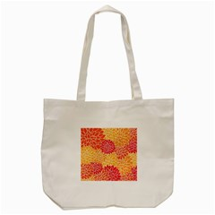 Abstract Art Background Colorful Tote Bag (cream) by Celenk