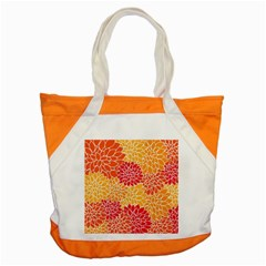 Abstract Art Background Colorful Accent Tote Bag by Celenk