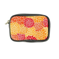 Abstract Art Background Colorful Coin Purse by Celenk