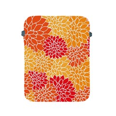 Abstract Art Background Colorful Apple Ipad 2/3/4 Protective Soft Cases by Celenk