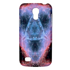 Sacred Geometry Mandelbrot Fractal Galaxy S4 Mini by Celenk