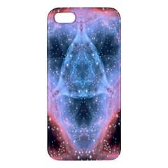 Sacred Geometry Mandelbrot Fractal Iphone 5s/ Se Premium Hardshell Case by Celenk