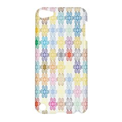 Background Wallpaper Spirals Twirls Apple Ipod Touch 5 Hardshell Case by Celenk