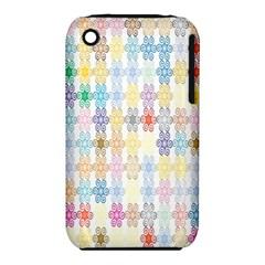 Background Wallpaper Spirals Twirls Iphone 3s/3gs by Celenk