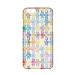 Background Wallpaper Spirals Twirls Apple Iphone 6/6s Hardshell Case by Celenk