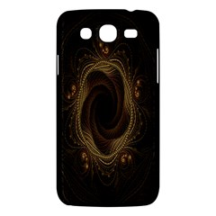 Beads Fractal Abstract Pattern Samsung Galaxy Mega 5 8 I9152 Hardshell Case  by Celenk