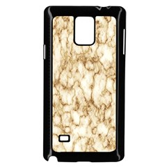 Abstract Art Backdrop Background Samsung Galaxy Note 4 Case (black) by Celenk