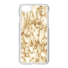 Abstract Art Backdrop Background Apple Iphone 7 Seamless Case (white) by Celenk
