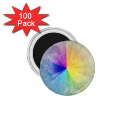 Abstract Art Modern 1 75  Magnets (100 Pack)  by Celenk