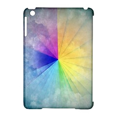Abstract Art Modern Apple Ipad Mini Hardshell Case (compatible With Smart Cover) by Celenk