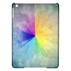 Abstract Art Modern Ipad Air Hardshell Cases by Celenk