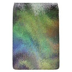 Frosted Glass Background Psychedelic Flap Covers (s)  by Celenk