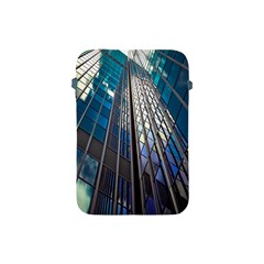 Architecture Skyscraper Apple Ipad Mini Protective Soft Cases by Celenk